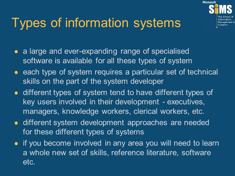 15 types - Different Types Of Technical Skills