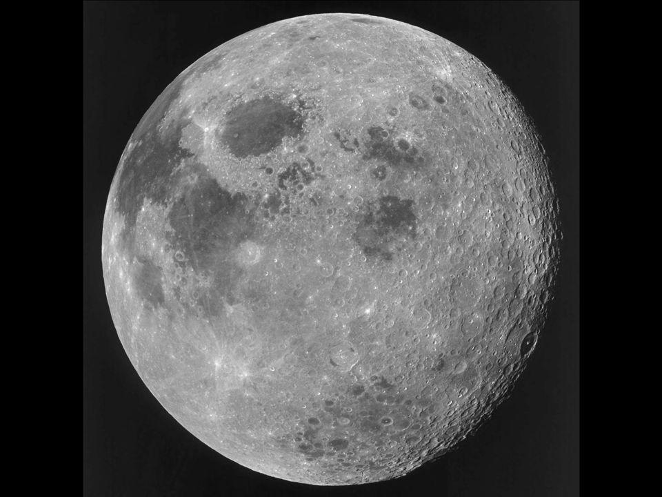 Moon Near Side