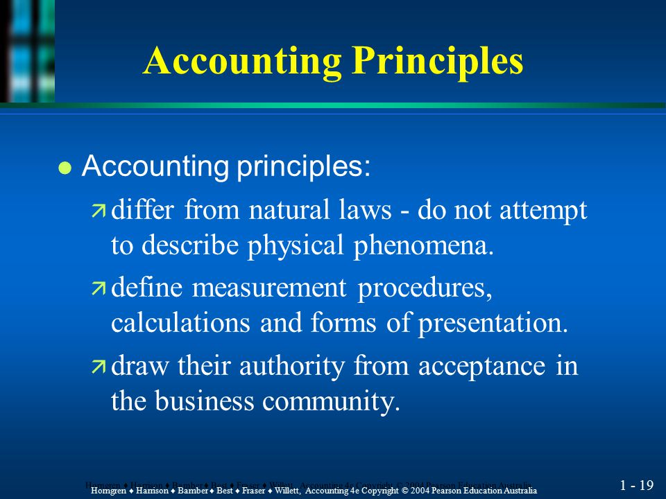 principles of accounting chapter 12 Multiple choice of the business separate from the personal records of the owner of the business is said to be adherence to which accounting 2-12 assets.