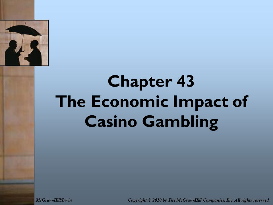 economic impact chapter 7 Chapter 7: economic growth i:chapter 7: economic growth i: capital accumulation and population growth chapter 1 the science of macroeconomics 0.