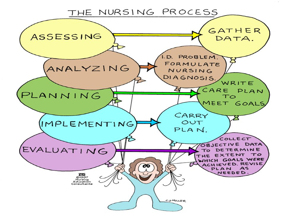 Resources Andrea Ackermann, Mount St. Mary College, Critical-thinking-the-nursing- process