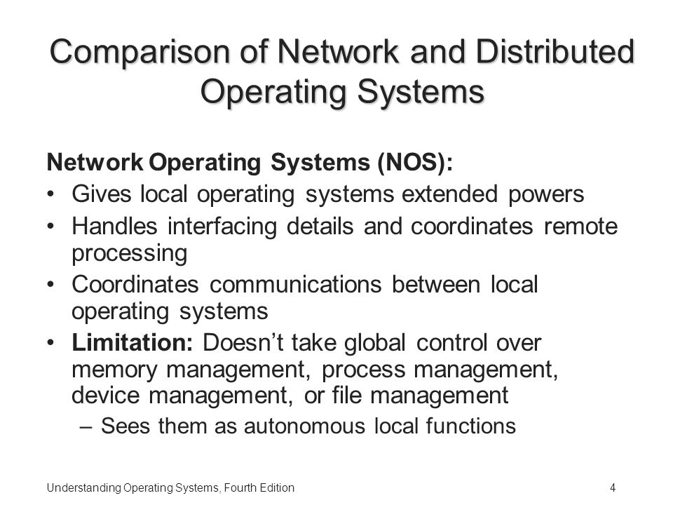operating system comparisons The cooperating system is an environment for building, integrating, and running enterprise business applications the cooperating system is the foundation for all of ab initio's technologies these technologies provide a complete and seamless application development and execution environment.