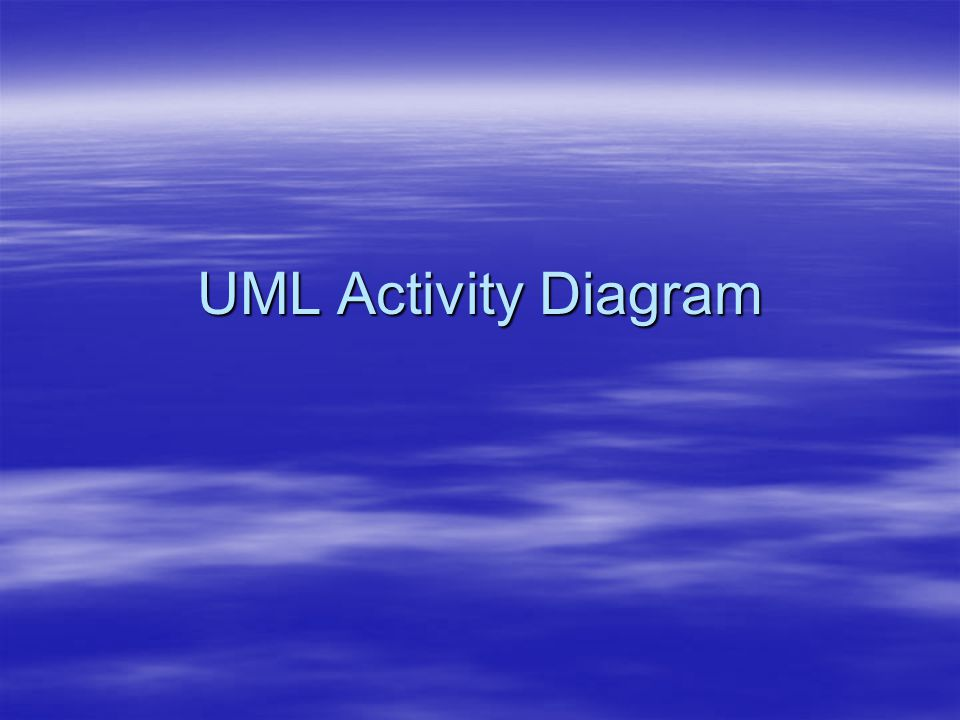 Uml activity diagram activity diagram the main reason to use 1 uml activity diagram ccuart Image collections