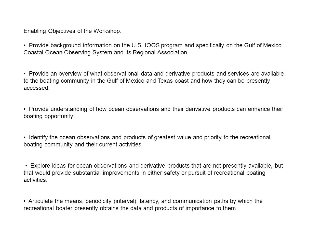 Background information on mexico - Enabling Objectives Of The Workshop Provide Background Information On The U S