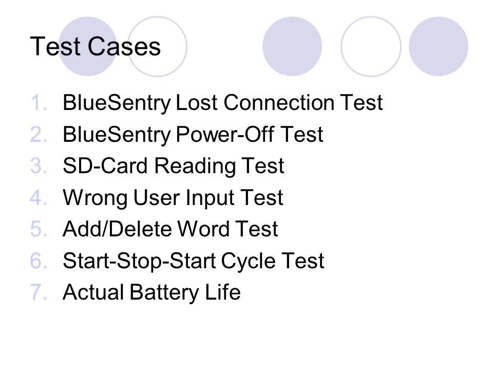 word test 3