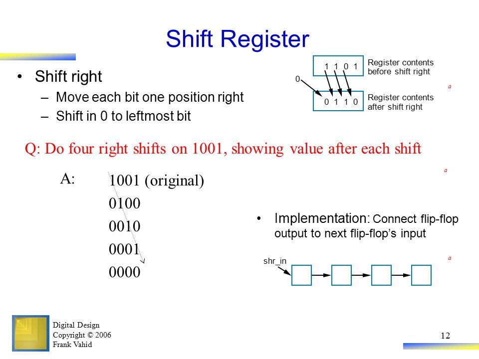 4 bit barrel shifter pdf