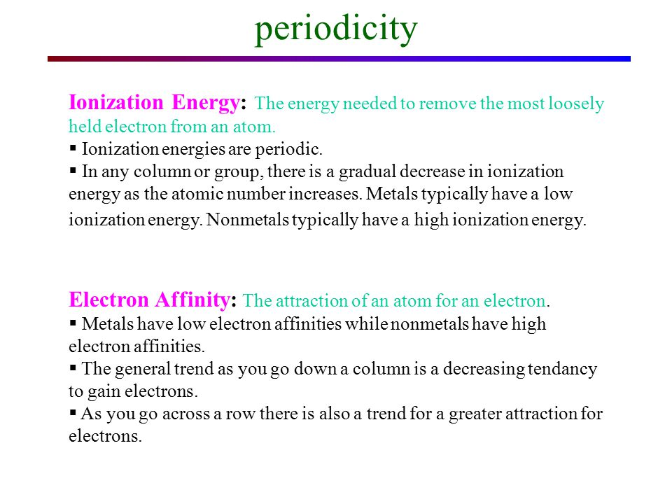 Chapter 4 many electron atoms periodic system and shell structure periodicity with increasing atomic number the electron configuration of the atoms display a periodic variation urtaz Images