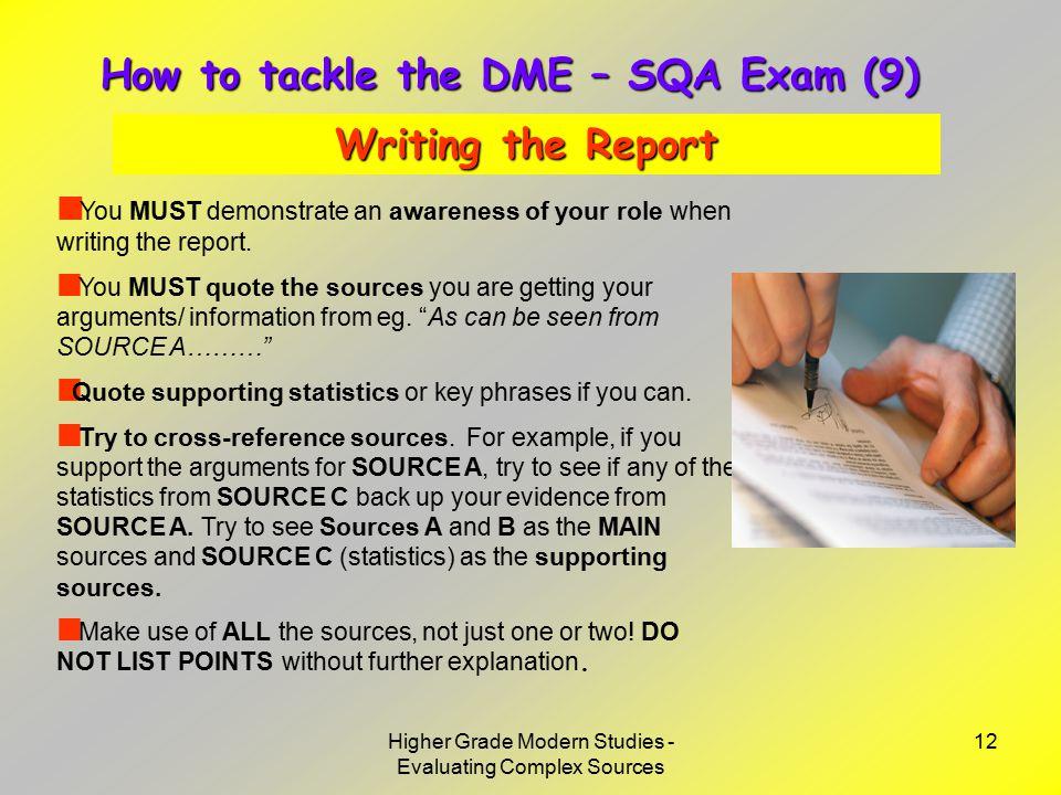 source 1 essay