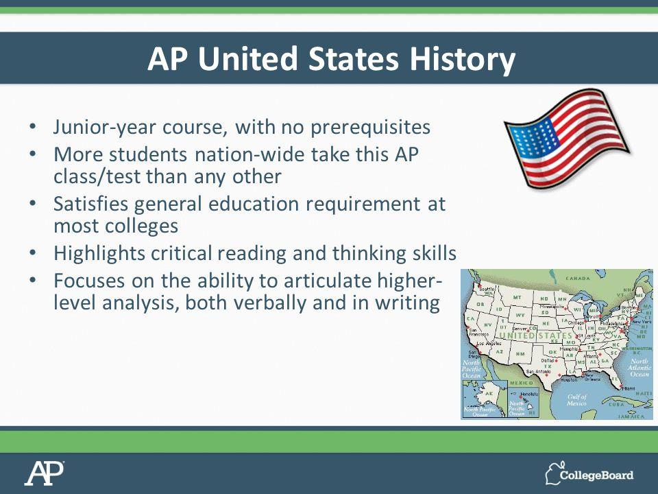 AP classes: quantity or quality?