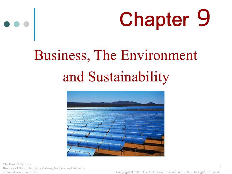 business ethics social responsibility environmental sustainability Social responsibility, and environmental sustainability social responsibility (online sustainability social responsibility and business ethics.