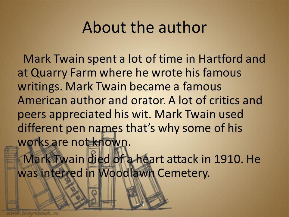 Samuel Clemens   Mark Twain British Literary Critic takes on a Connecticut Yankee