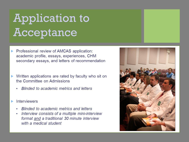 preparing msu future doctors for medical school a dean of 19 application