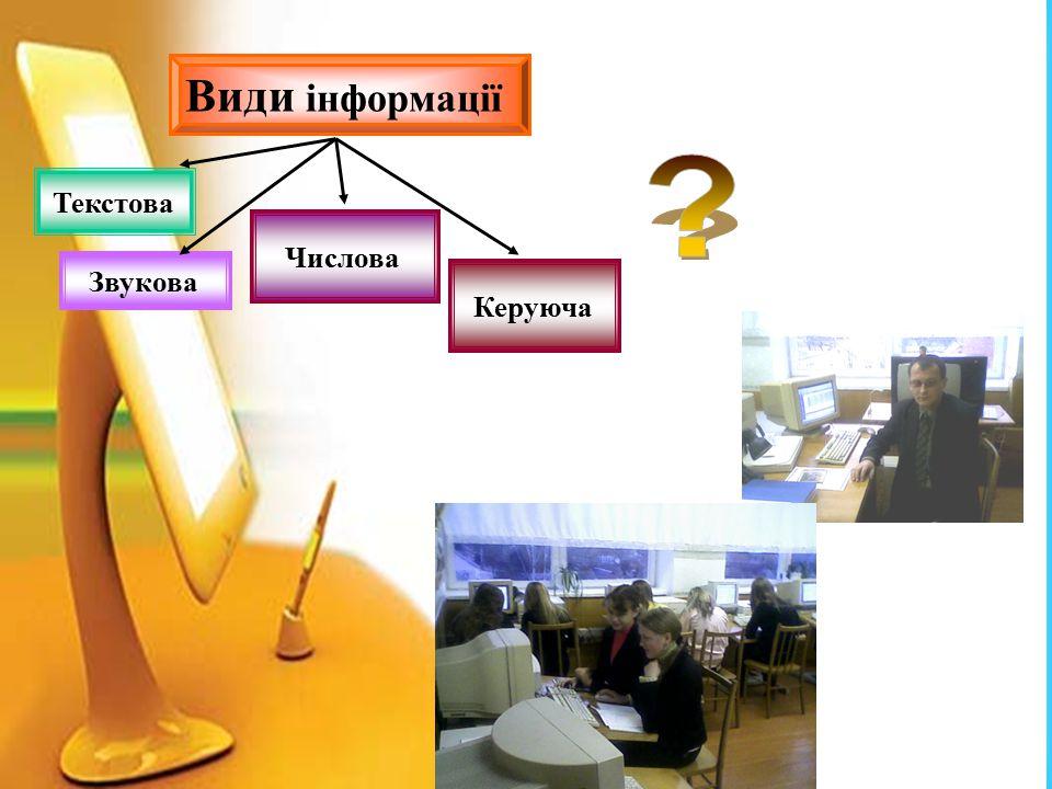 Властивості інформації -об'єктивність -достовірність -повнота -актуальність -корисність -зрозумілість -і т.д