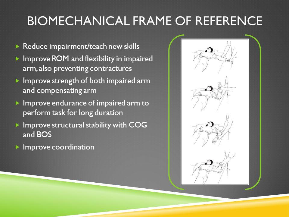 Enchanting Ot Frames Of Reference Crest - Custom Picture Frame Ideas ...