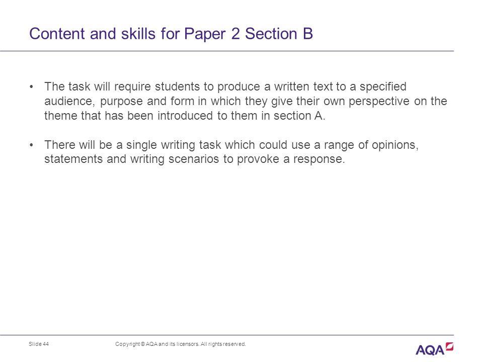 Essay Library School Program - image 5