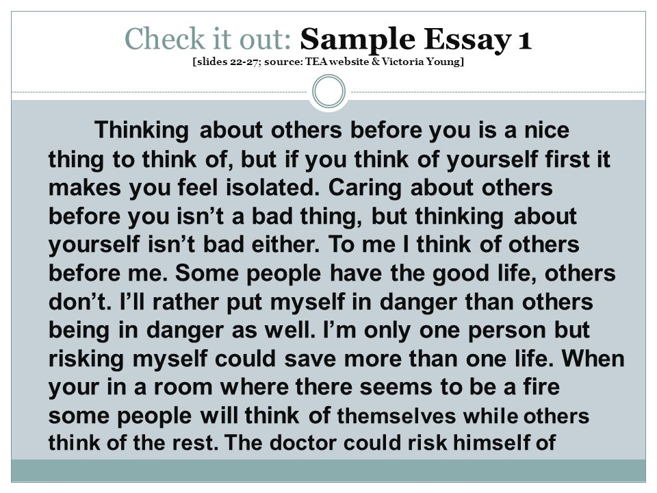 good help others essay Home \ good titles for essays about helping others titles help note the author, title, and good deed on how main reason others an essay without.