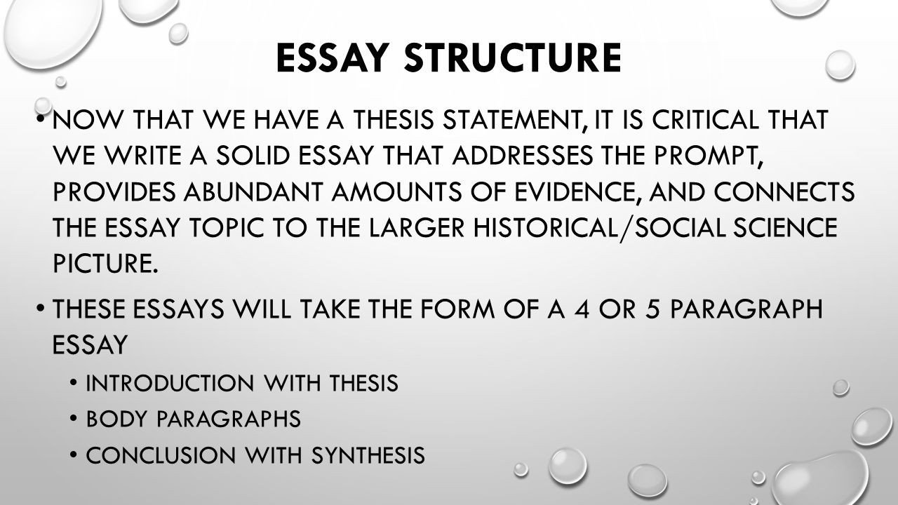 Exams Essay Dissertation Abstracts International And Social Science Periodical Essay On Parenting Styles also Cause And Effect Essay Topics For High School Summaryquoteparaphrase Essay Example Composition   High School Narrative Essay Examples