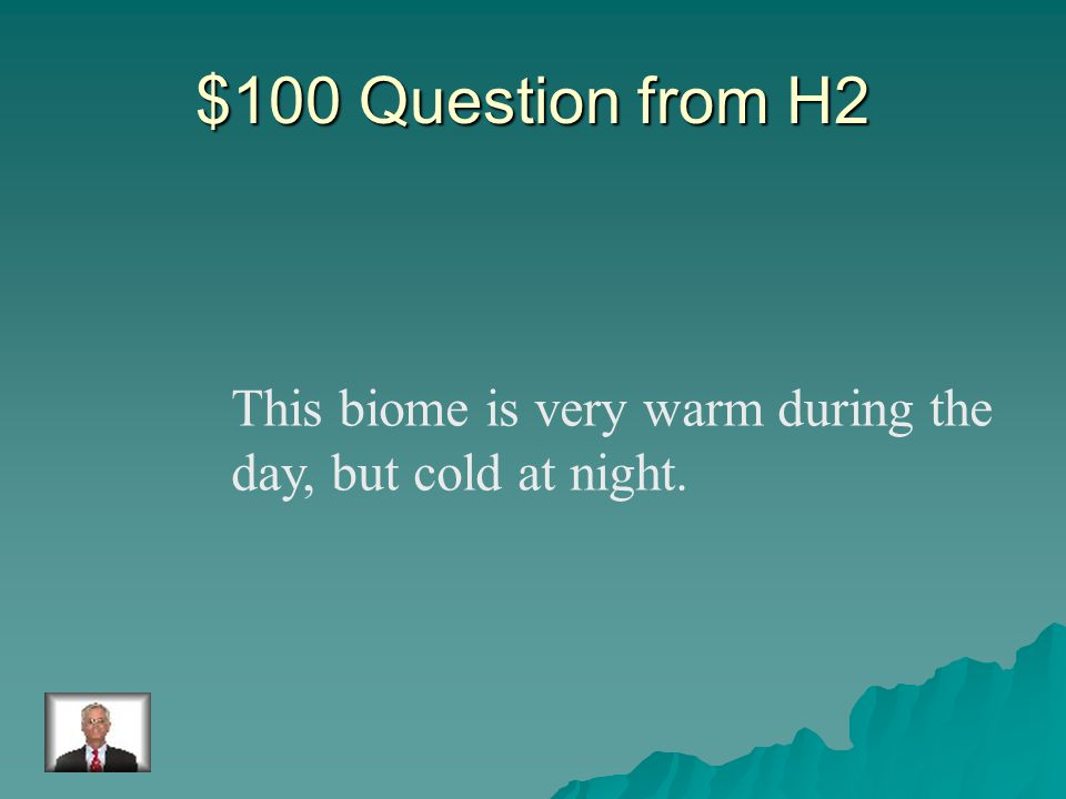$500 Answer from H1 Niche