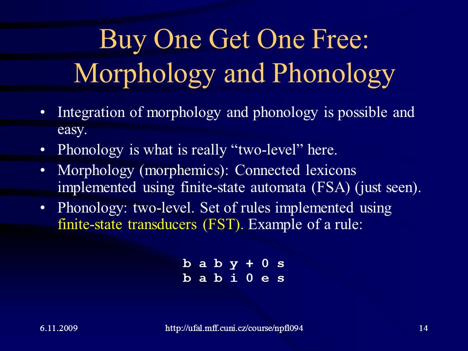 word and paradigm morphology pdf free