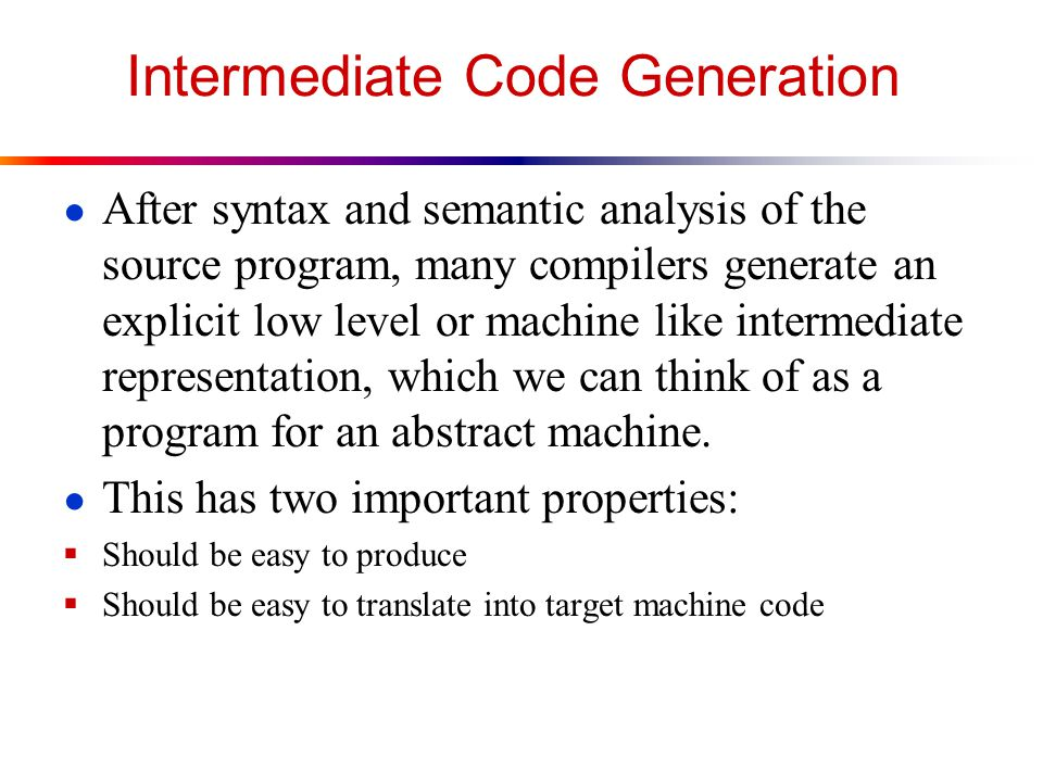 CS 31003: Compilers Introduction to Phases of Compiler. - ppt download