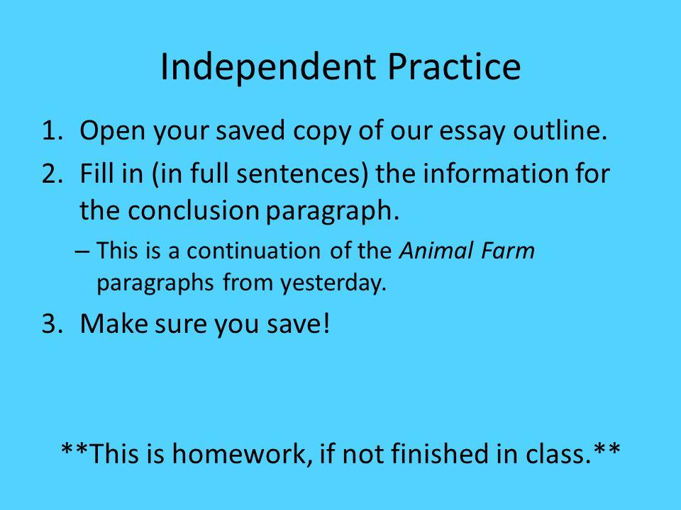five paragraph essay essay