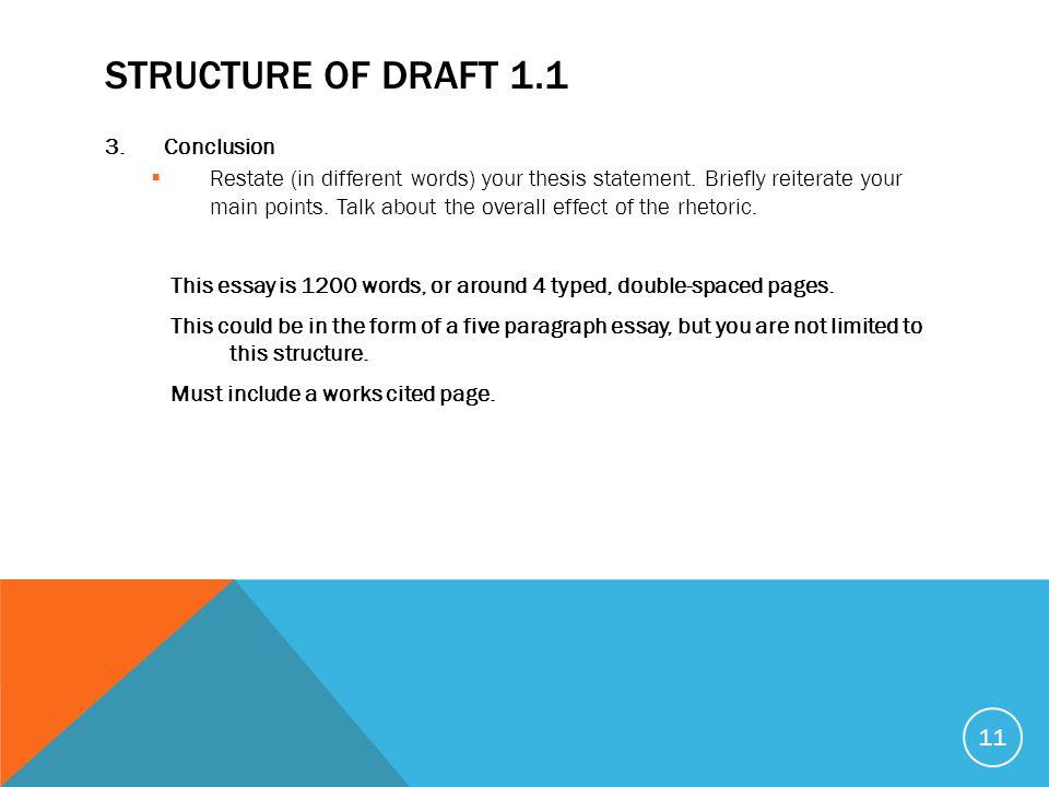 write essay 1200 words