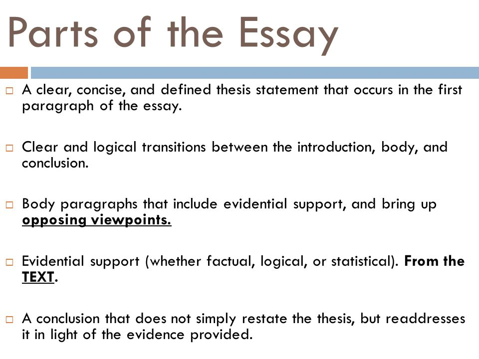 Simple Essays In English Thesis Statement For Argumentative Essay Writing A Thesis Statement  How To Write A Synthesis Essay also Small Essays In English Thesis Argumentative Essay  Underfontanacountryinncom Example Of An Essay Paper