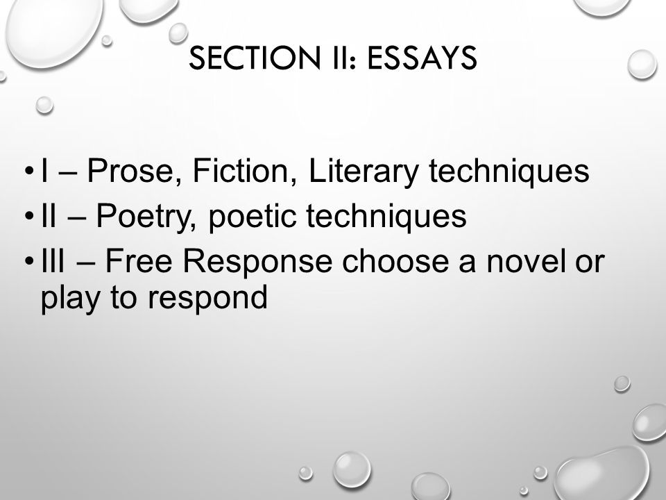 Example Of A Literature Essay Literary Essay Examples For College     Cheap essay online