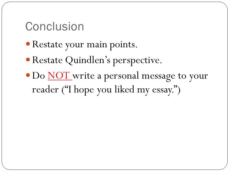 Quote help please ( critical lens essay)?