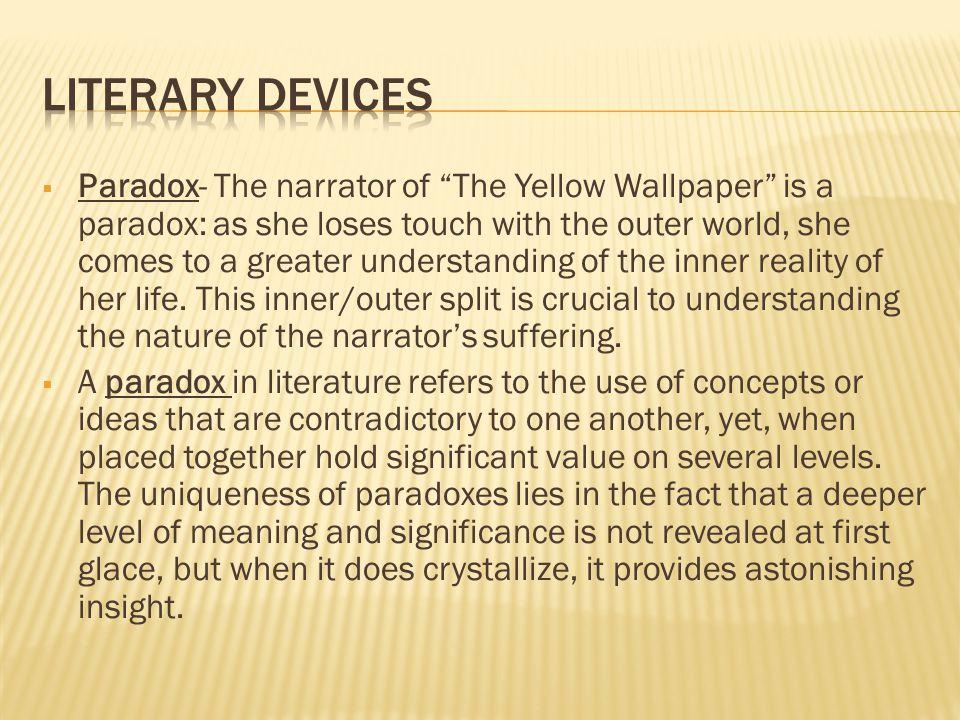 The Yellow Wallpaper Essay Essays Gradesaver Charlotte Gilman Perkins Setting