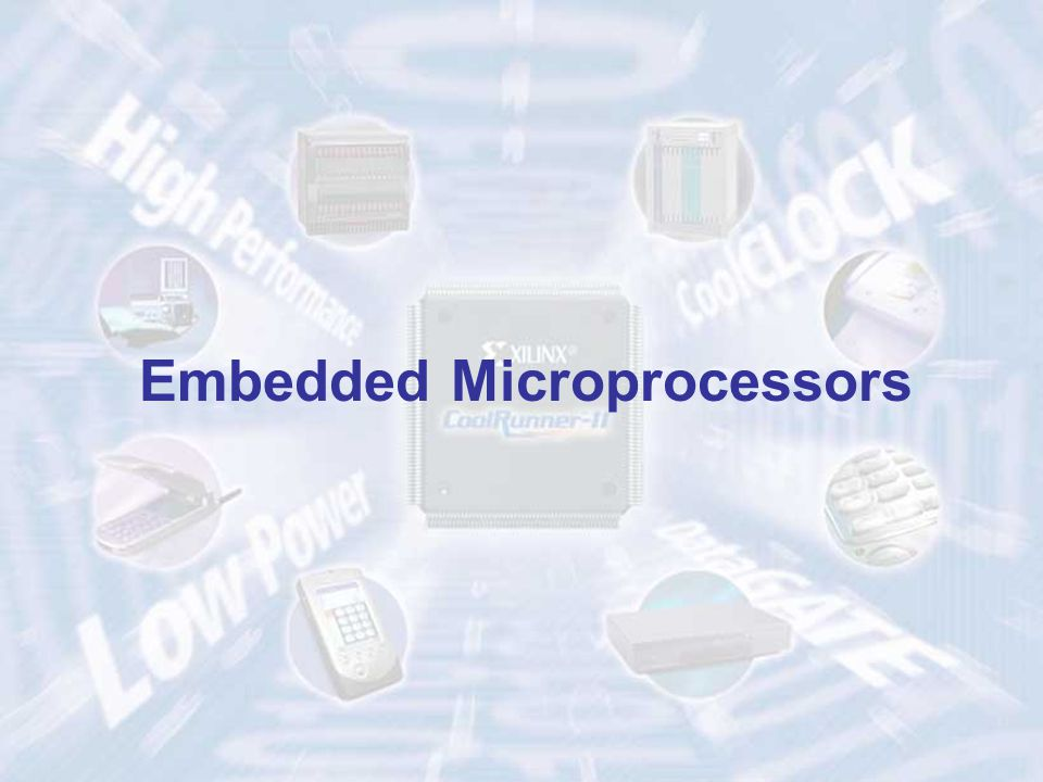 67ECE 448 – FPGA and ASIC Design with VHDL Embedded Microprocessors