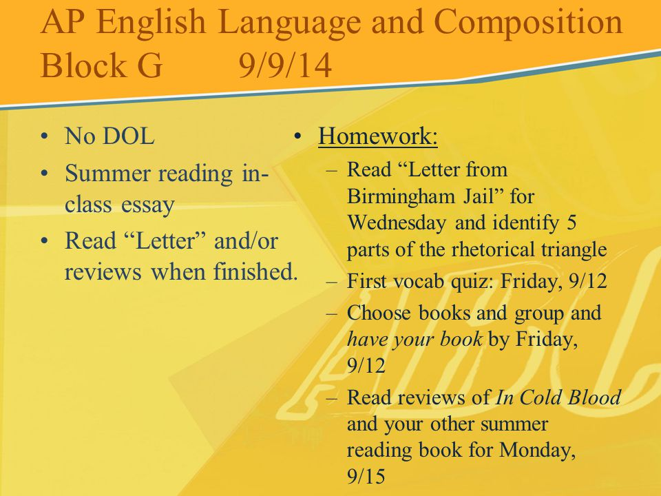 ap english language and composition mastering essay questions Guidelines for evaluating essays and determining final ap exam scores the manual comes with a cd-rom that includes two additional practice tests with answer explanations and automatic scoring bonus online practice test: students who purchase this package will also get free access to one additional full-length online ap english language and composition test with all questions answered and explained.