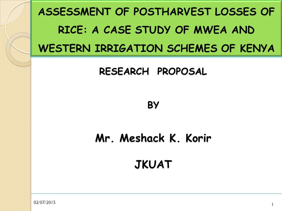 Bits Dissertation Ppt