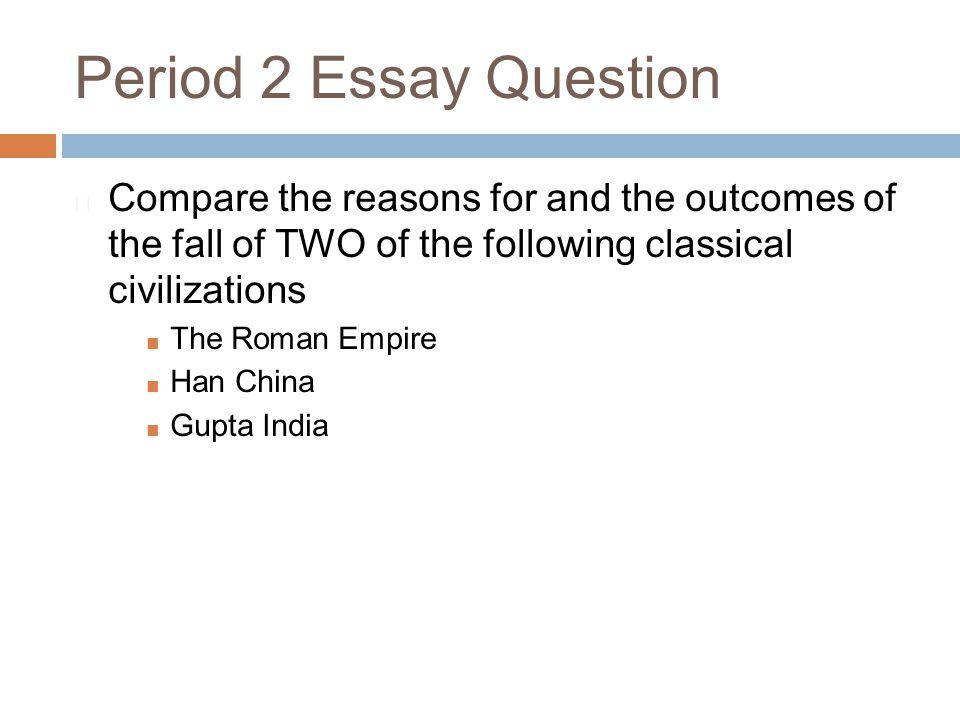 Roman Empire Culture Essay