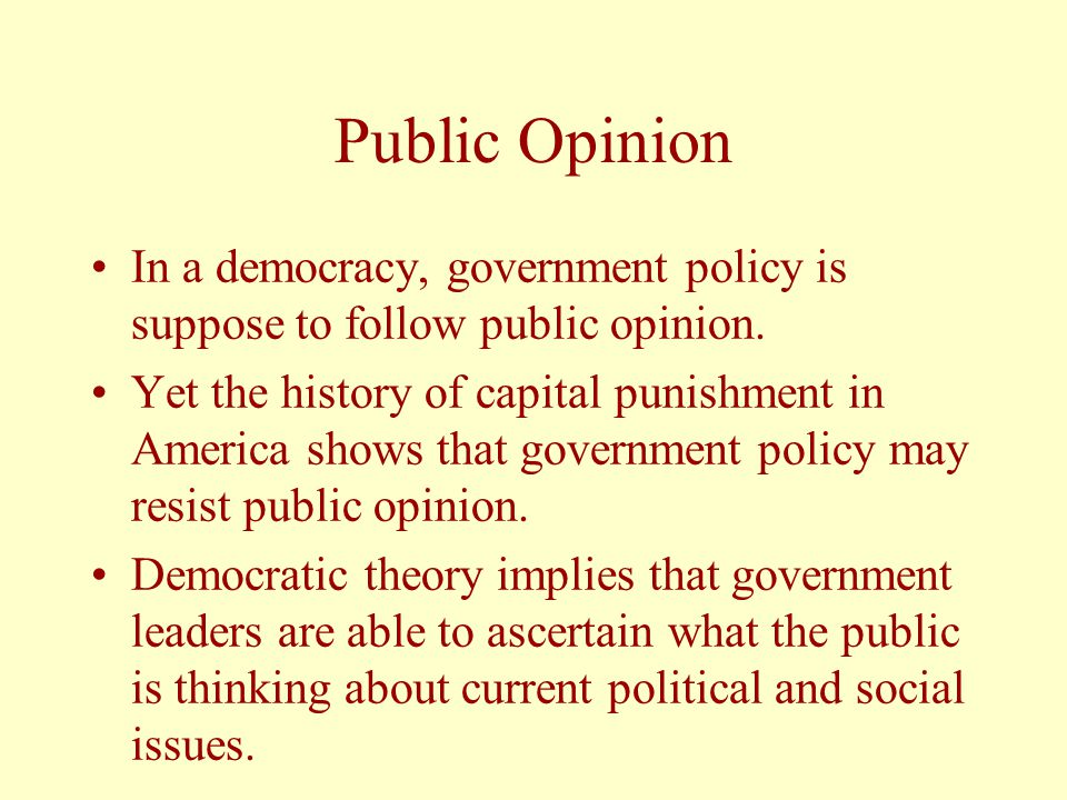 impact of government policies essay Credit value: 10 unit 1 government, policies and the public services learning outcomes know the impact of uk government policies on the public services 4.