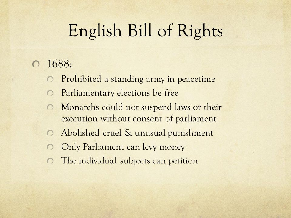a bill of rights for animals essay