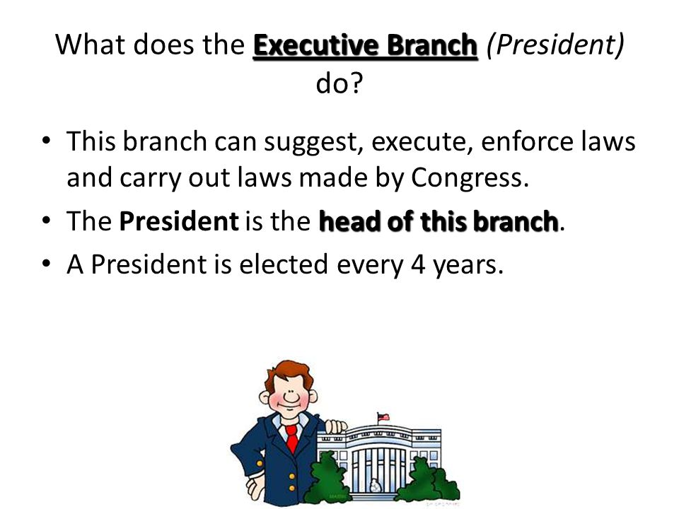 Is the judicial branch part of our government?