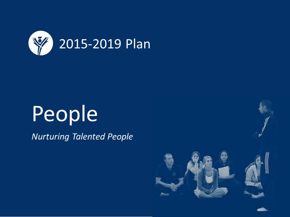 Plan People Nurturing Talented People