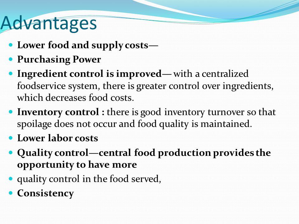 inventory management system for restaurant
