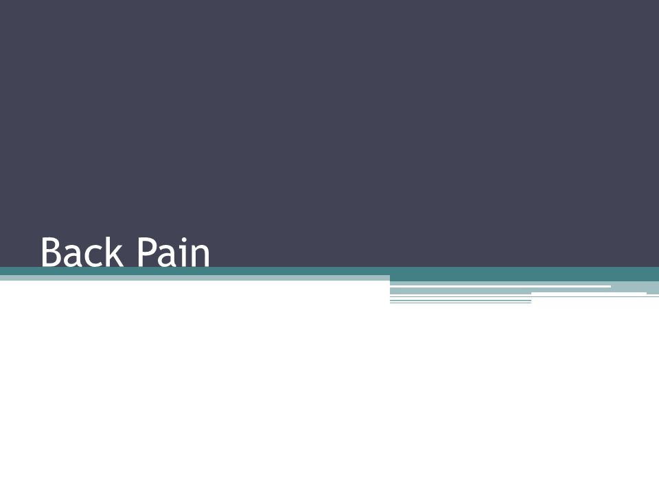 back pain. background 30 million adults in uk /yr experience back, Muscles