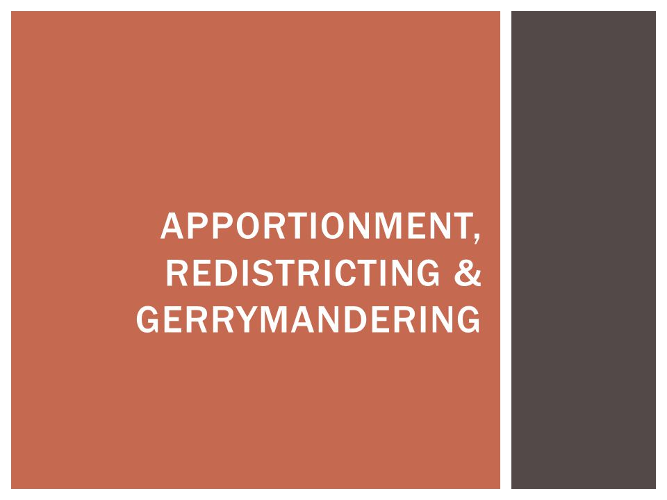 Worksheets Gerrymandering Worksheet 141 eminent domain bell ringer federalism redistricting 6 apportionment gerrymandering