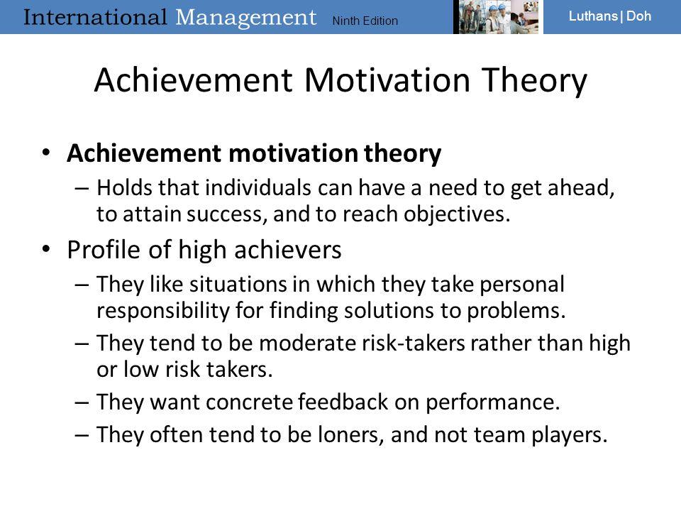 "Presentation ""International Management Ninth Edition Luthans   Doh ..."