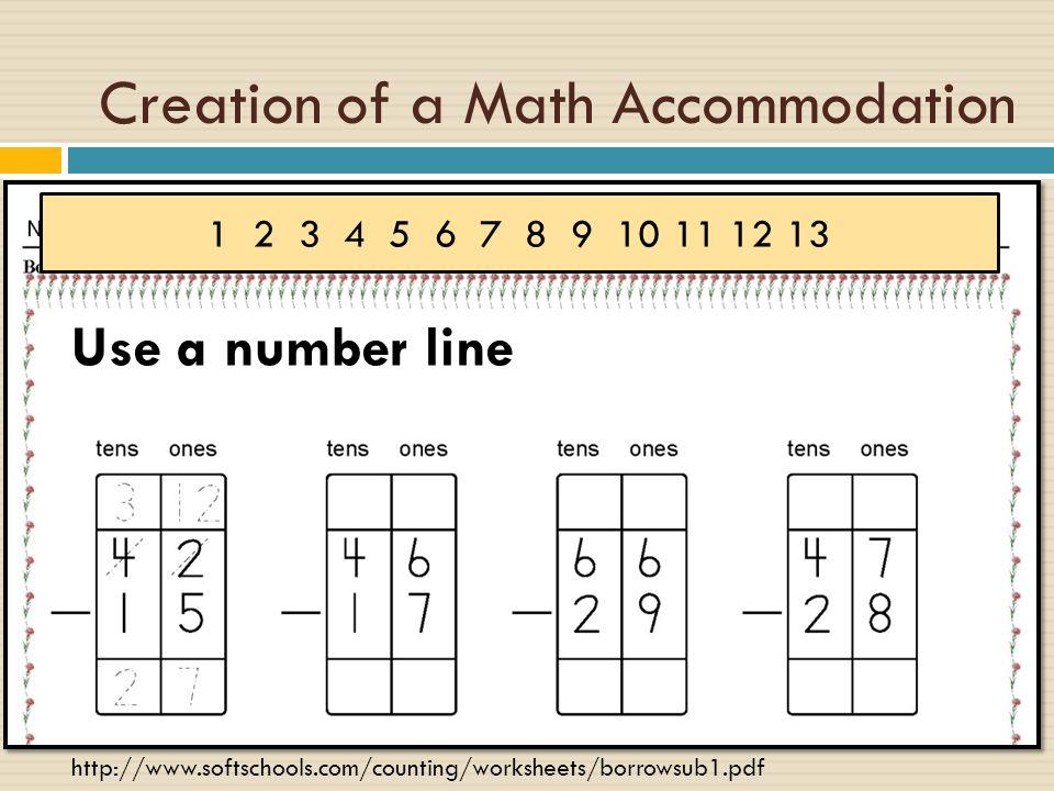 Soft Math Worksheets – Softschools Multiplication Worksheets