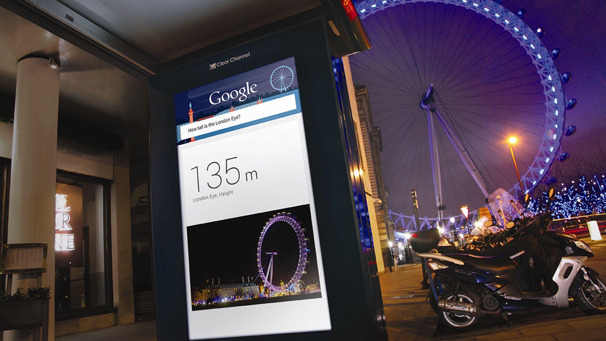 Google themes london - 6 Google Outside 2014 R Ga London