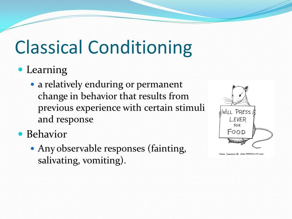 Pavlovian/respondent conditioning and speed reading?