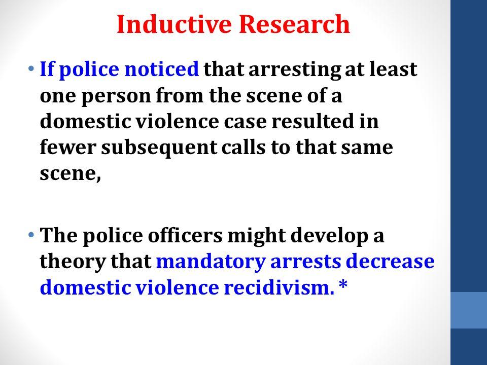Violence Essay Topics