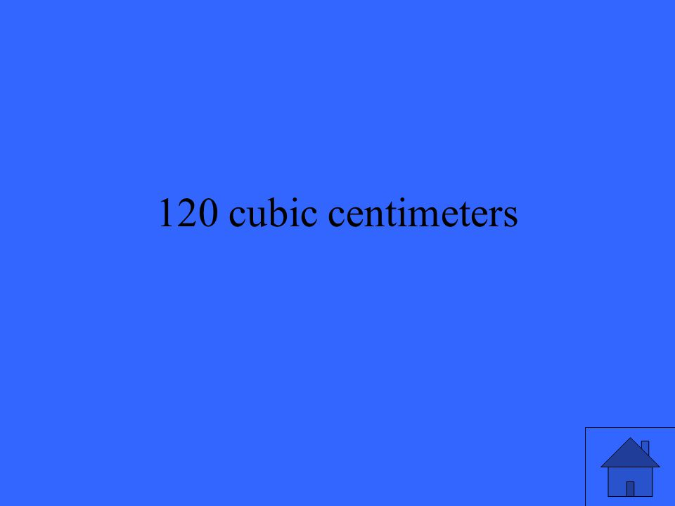 120 cubic centimeters