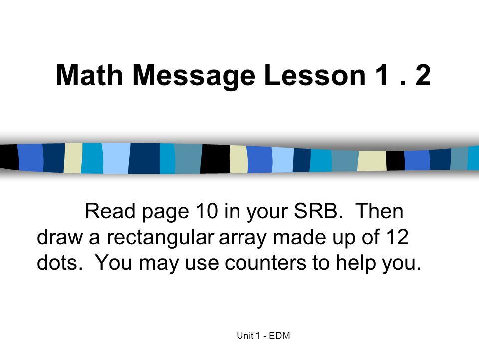 math worksheet : everyday math third grade unit 6 test  math practice solved  : Everyday Math Grade 5 Worksheets