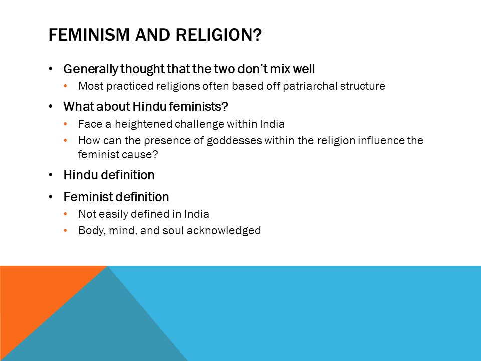 female figures in hinduism and hindu feminism in sophie  2 feminism and religion