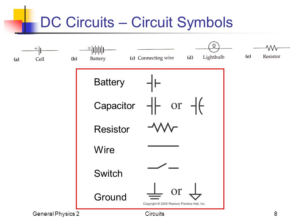 General Physics 2Circuits1 Electric Hazards Lethal current mA causes ...